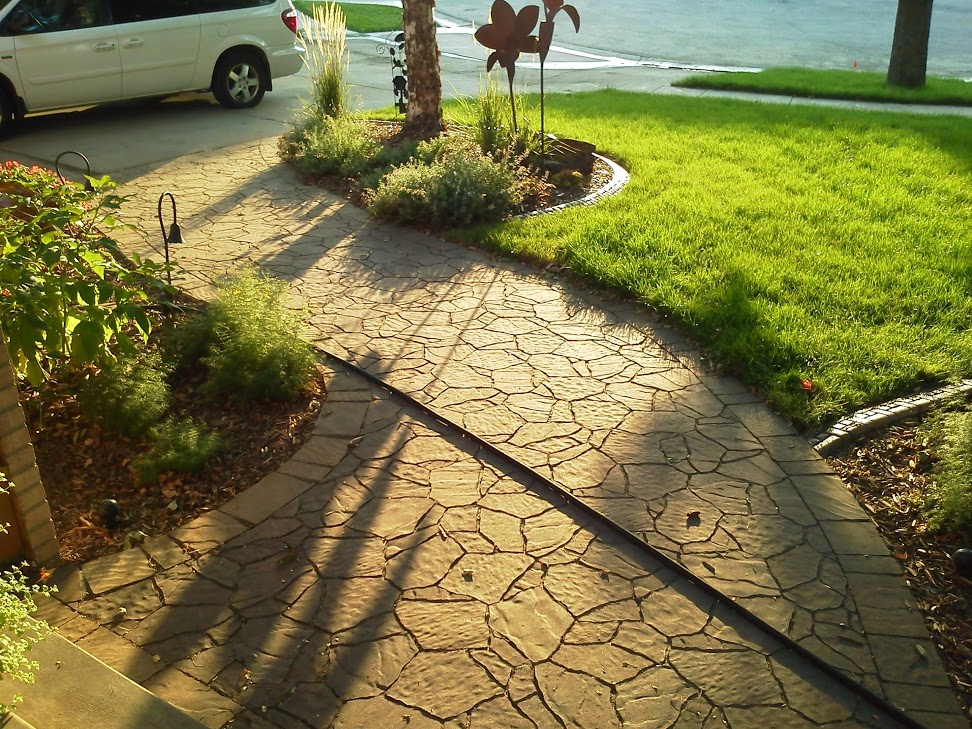 landscaping companies sioux falls paver walkway