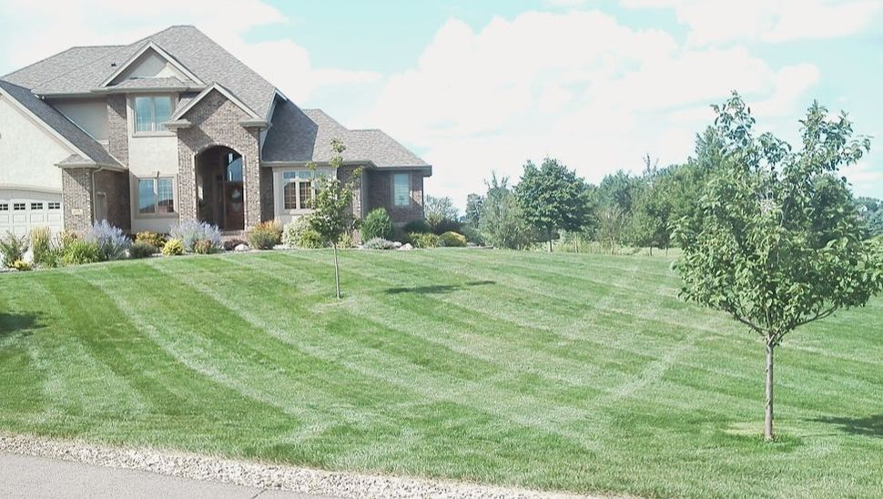 Lawn Mowing Service in Sioux Falls